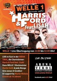 Welle1 - Die Party mit Harris & Ford ft. LisaH