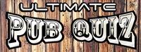 The Ultimate Pub Quiz Series 2013/14@blacksheep Irish Pub