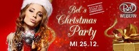 Bels Christmas Party@Disco Bel
