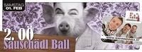2. O Sauschädl Ball mit den Wahnsinns 3@Evers