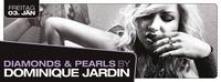 Diamonds & Pearls mit Dominique Jardin@Evers