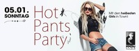 Hot Pants Party