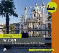 Präsentation Hörbuch Wieden und Konzert Eva Billisich