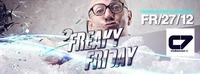 Freaky Friday@C7 - Bad Leonfelden