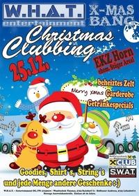 X-MAS-BANG Christmas Clubbing