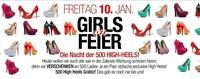 Girls on Feier