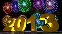 Silvester Party 2013