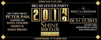Big - Silvester - Party