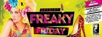 Absolut Freaky Friday