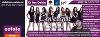 Covergirl Contest