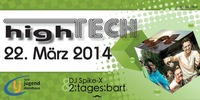 high Tech Clubbing 2014