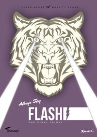 Flash - Kinky Fridays