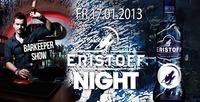 Eristoff Party Night & Barkeeper Show