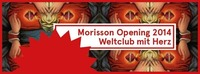 Morisson Opening 2014
