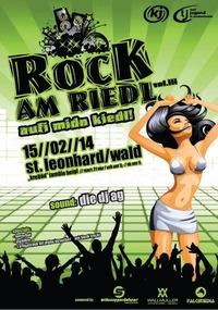 Rock am Riedl vol.III@Kreilöd