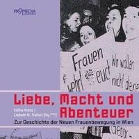 Liebe, Macht  Abenteuer  Buchpräsentation@Arena Bar Variete Theater Cafè