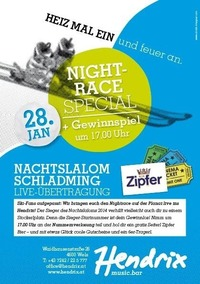 Night Race-Special