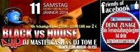 Black vs House - DJ Mastercash@Excalibur Ybbs