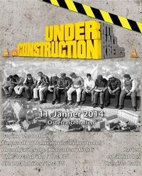 Htl Ball Krems 2014 - Under Construction