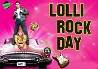 Lolli Rock Day@Tanzcafe Waldesruh
