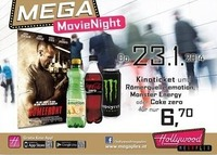 Mega MovieNight: Homefront