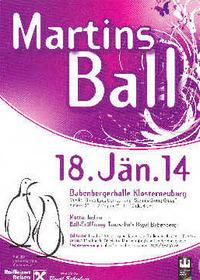 Martinsball 2014