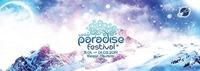 Paradise Winter Festival 2014@Budocenter