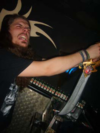 Metal Classix hosted by Didi@Abyss Bar