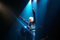 Neil Taylor - Österreich Tour 2014@Black Ox