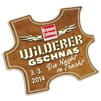 Krone Wilderer Gschnas 2014