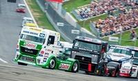 Truck Race Trophy 2014