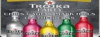 Trojka Party@Lifestyle