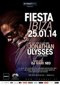 Fiesta - Ibiza