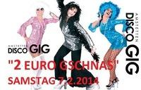 2 Euro Gschnas