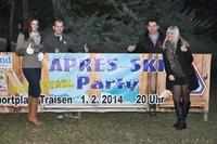 Apres Ski Party 2014@Apres Ski Party Traisen