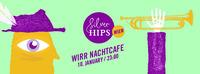 Silver Hips@Club Wirr