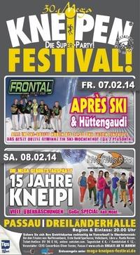 30. Mega Kneipen-Festival