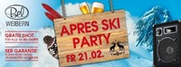 Apres Ski Party@Disco Bel