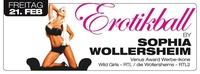 Erotikball by Sophia Wollersheim@Evers