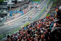 DTM 2014 am Red Bull Ring