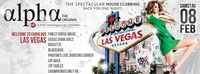 Alpha presents Welcome to fabulous Las Vegas