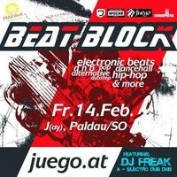 Beatblock feat. DJ Freak