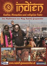 Multivision Indien - Kultur, Menschen und rel. Feste