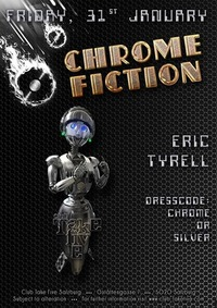 Chrome - Fiction
