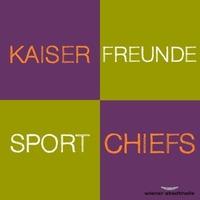 Sportfreunde Stiller + Kaiser Chiefs@Wiener Stadthalle
