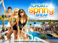 Croatia Spring Break