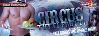 Circus Tutti Frutti