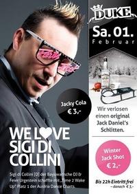 We love Sigi di Collini