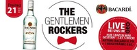 The Gentlemen Rockers live@GEO