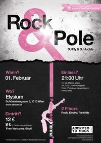 Rock & Pole